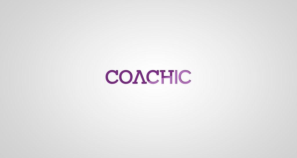 Naming e identidad corporativa Coachic