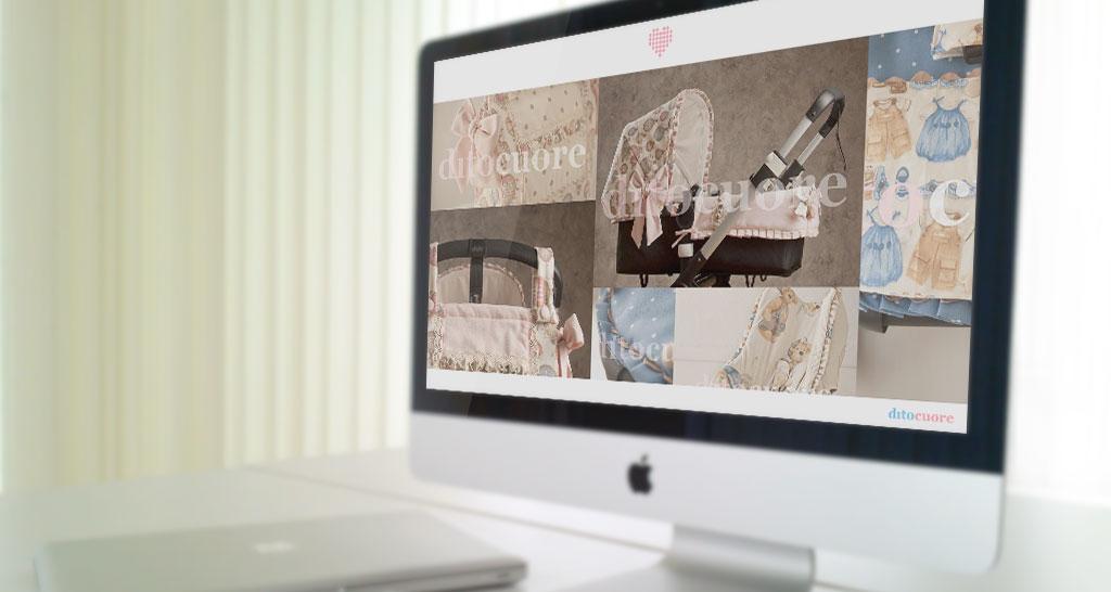 diseño web ditocuore