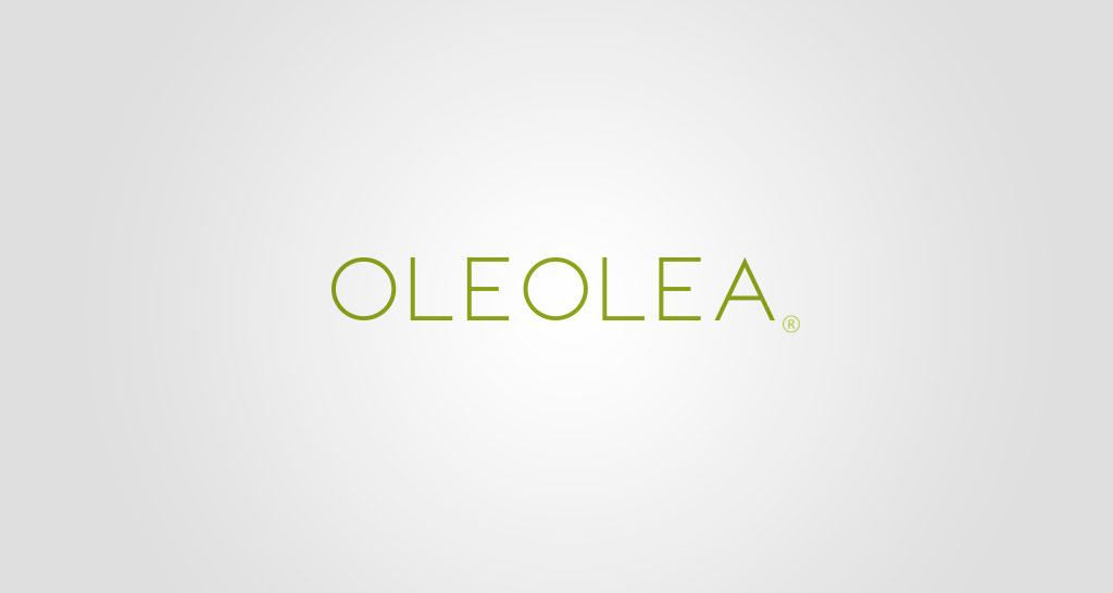 Naming identidad coporativa OLEOLEA