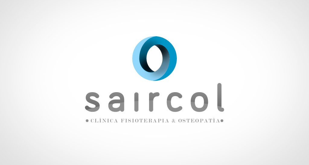 Naming e Identidad corporativa Saircol