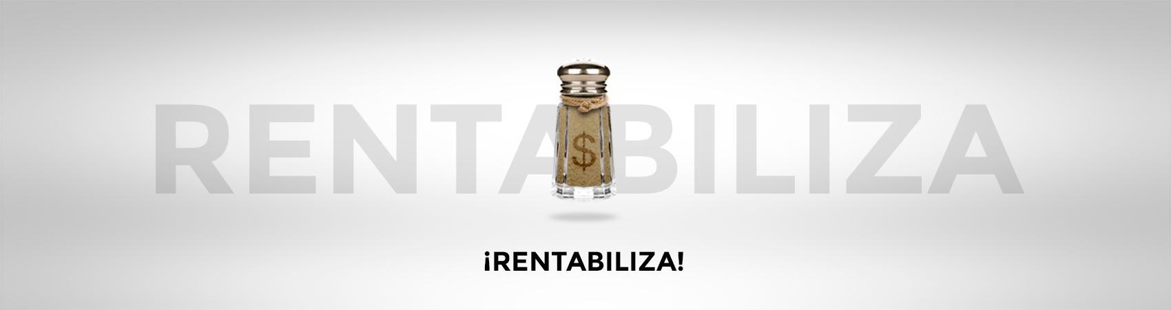 RENTABILIZA